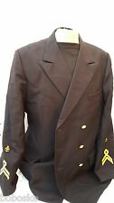 Veste  d'un manoeuvrier de la Marine Fédérale Allemande (Stabsbootsmann)