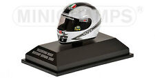 MINICHAMPS 397 050066 AGV HELMET Valentino Rossi Sepang MotoGP 2005 1:8th scale