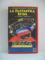 LA FANTASTICA SFIDA [vhs, Rca/Columbia Pictures, 1989]