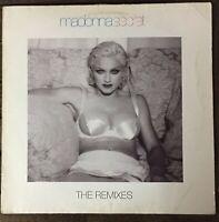 "Madonna – Secret (The Remixes) Vinyl, 12"""