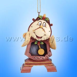"Disney Traditions ""Herr von Unruh"" Ornament Baumanhänger - Jim Shore"