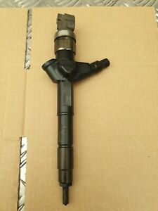 1X NISSAN PRIMERA DENSO AW420 DIESEL FUEL INJECTOR 2.2 DCI