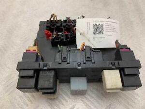 Volkswagen PASSAT B7 2012 Comfort/convenience module 3C0937049D