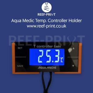 Aqua Medic T-Controller Holder / Mount / Bracket