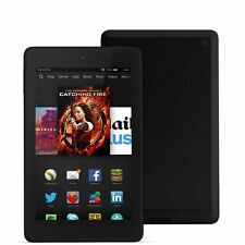 Premium Explosion Proof Tempered Glass Protector For Amazon Kindle Fire HD 6