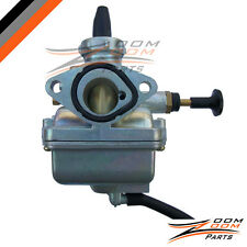 1980 - 1993 Carburetor for Honda MTX 50 MTX50 Dirt Pit Bike Carb NEW