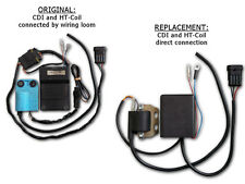 CDI ECU Husqvarna TE 410 TC 610 TE 610 1998-1999 Blackbox Ignitor (CD7403D)