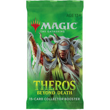 Mtg Theros Collector Cards - Choose from List