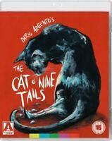 Nuevo El Gato O ' Nine Cruz Blu-Ray