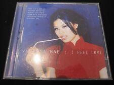 Vanessa Mae - I Feel Love - VG+ - NEW CASE!!!