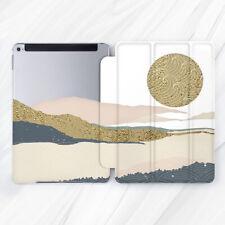 Mountains Nature Sun Aesthetic Case For iPad 10.2 Air 3 Pro 9.7 10.5 12.9 Mini 5