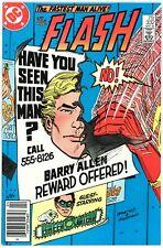 Flash (1959) #332 NM 9.4