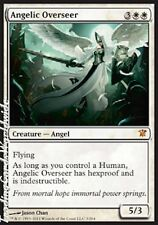 Angelic Overseer // foil // nm // Innistrad // Engl. // Magic the Gathering
