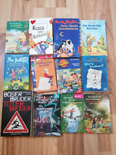 Kinder lese Bücher