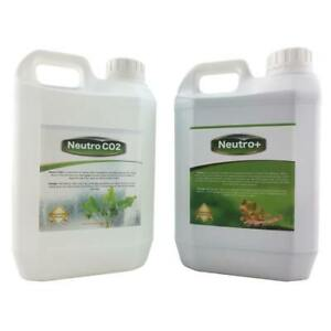 Neutro Combo - High Tech (Large) for aquariums with high growth plant rate