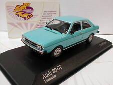 Minichamps Auto-& Verkehrsmodelle mit Pkw-Fahrzeugtyp für Audi