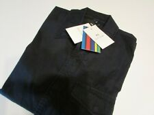NWT AUTHENTIC  Paul Smith Jacket / Small /  Midnight Blue