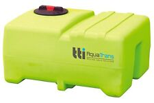 220 Litre Water Tank - Water & Chemical Cartage, Spray & Transport Poly Tanks