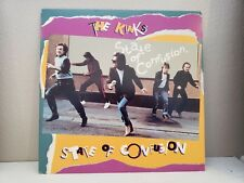 """The Kinks - State of Confusion - Vinyl 12"""" LP"""
