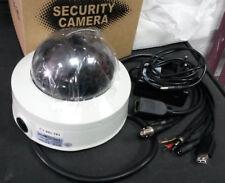 Camara Domo IP-Ethernet Profesional IZIP224H