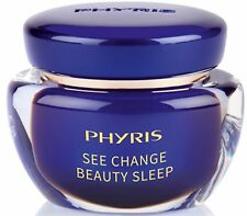 Phyris See Change Beauty Sleep cream 50 ml. Rejuvenated and smoothes the skin.