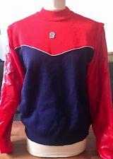 Pull mixte FUSALP  Vintage 70 80s Old School Ski Jumper 38/40 M clothing Winter