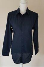 H&M Mens Navy Shirt Size S  CX5894z