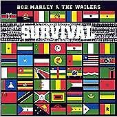 Bob Marley - Survival [Remastered] (2001)