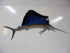 Sail Fish 56 inch Half Mount