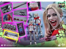 Hot Toys Harley Quinn no Sideshow Prime1 Xm Studios Enterbay ThreeA Blitzway