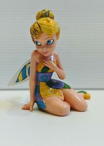 Disney by Britto - Tinker Bell Figurine - 4027956 - In Box - Collectable