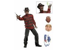 NECA Nightmare on Elm Street Ultimate Freddy 30th Anniversary 7 Action Figure