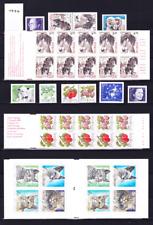 Schweden Year Jahrgang 1994 mit allen Heftchen + Marken, postfrisch (MNH)