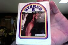 Ohio Players- Contradiction- sealed 8 track tape