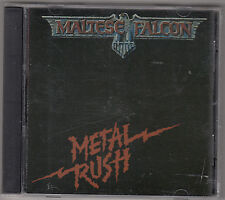 MALTESE FALCON - metal rush CD