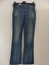 Levis jeans pantalon demi curve skinny boot Femmes 05706 0166 bleu w27 l32 #25