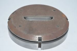 Amada Strippit Wilson 6'' OD CNC Turret Punch Press Holder Tool