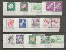 More details for norfolk island 1960/2 sg 24/36 mnh cat £54