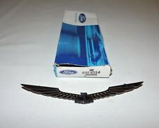 1987 1988 Ford THUNDERBIRD Turbo Coupe Grille Emblem NEVER MOUNTED e7sb-8b344-aa