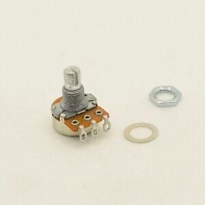 Alpha Potentiometer Mini A50K Audio Pot - Single