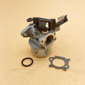 Carburetor for Briggs & Stratton Lawn Mower 591137 590948 Carb