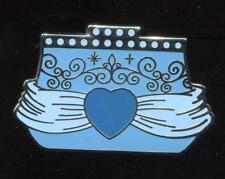 Character Handbag Purse Mystery Cinderella Disney Pin