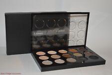 "Mac Eye Shadow Palette x15 ""Nordstrom Now"" 0.68 oz New Matte Neutral Shades"