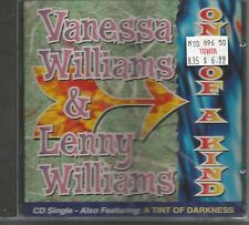 One of a Kind (Single)  Williams/Williams (CD)