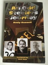 An Odd Steelers Journey : y by Andy Russell (2002, Hardcover)