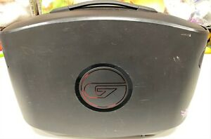 USED GAEMS PORTABLE GAMING SCREEN [#7] AS IS, GOOD CONDITION!
