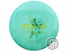 New Prodigy Discs Le 2020 500 Mx3 178g Seafoam Lime Foil Midrange Golf Disc