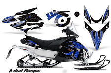 AMR RACING SNOWMOBILE DECAL GRAPHIC KIT YAMAHA PHAZER RTX GT MTX 07-12 TMUBGK