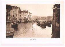 MARTIGUES photo 1934