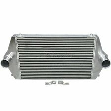 "CX Aluminum 3.5"" Intercooler For 99-03 Ford 7.3L Powerstroke Diesel F250 F350"